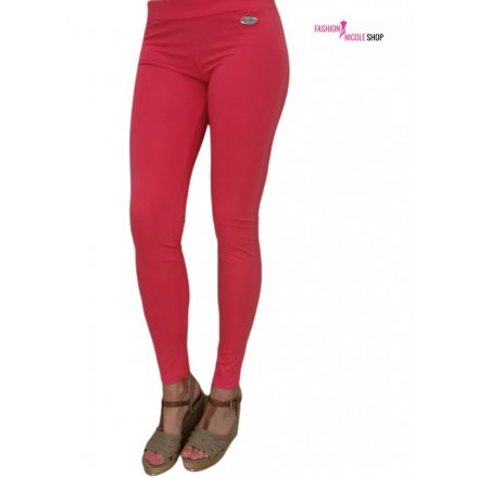 Fashion Nicole Shop - BLUE NATURE LEGGINGS - KORALL ( S )
