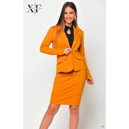Fashion Nicole Shop - X-FACTORY ZAKÓ - MUSTÁR (S)
