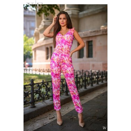 Fashion Nicole Shop - X-FACTORY FLOWER TOP ( S )
