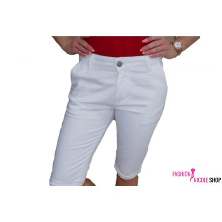WEPPER JEANS PANTS - WHITE (31)