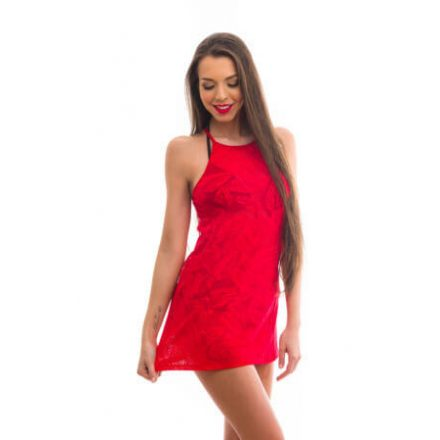 Fashion Nicole Shop - POPPY BESS STRANDRUHA - PIROS (M)