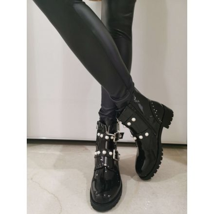 PEARL BOOTS