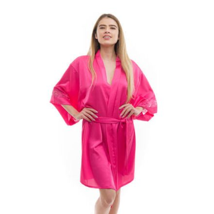 Fashion Nicole Shop - POPPY LILIÁNA KÖNTÖS - PINK (ONE SIZE)