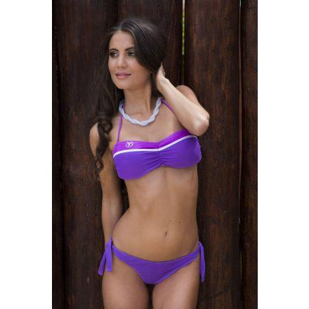 Fashion Nicole Shop - MONACO PUSH-UP BIKINI - LILA (S)