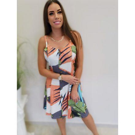 Fashion Nicole Shop - JARDIN RUHA -  NARANCSSÁRGA ( L/XL )