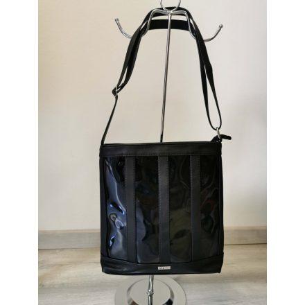 VIA55 BAG - BLACK